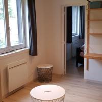 Appartement au calme T2 neuf 26m2