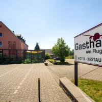Gasthaus am Flughafen, Hotel in der Nähe vom Flughafen Frankfurt-Hahn - HHN, Lautzenhausen