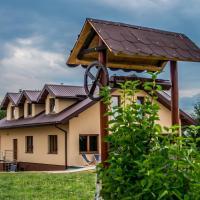 Wczasy pod gruszą – hotel w mieście Biecz