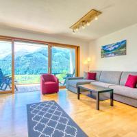 Apartment Berg & Tal by Alpen Apartments