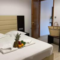 Hotel Oceana, hotel in Paralia Panteleimonos