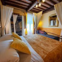 Agriturismo La Valle dei Castagni - Appartamenti Indipendenti, hotell i Pescia