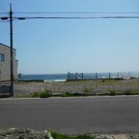 seaside in OYASU