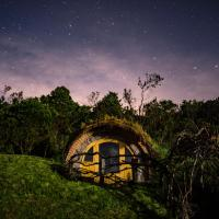 The Secret Garden Cotopaxi, hotel em Hacienda Porvenir