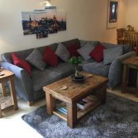 Holyrood Park Apartment