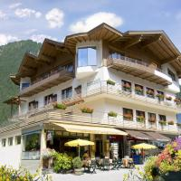 Hotel Garni Jennewein, hotel in Mayrhofen