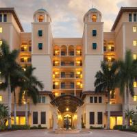 Holiday Inn Club Vacations Sunset Cove Resort, hotel in Marco Island