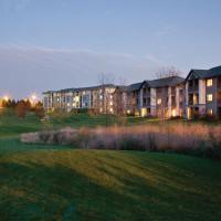 Holiday Inn Club Vacations at Lake Geneva Resort, an IHG Hotel, hotel in Lake Geneva