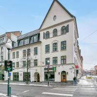 Three bedroom apartment in Oslo, Rådhusgata 28 (ID 9831)