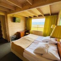 Baikal View Hotel, отель в Хужире