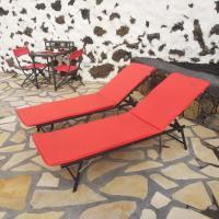 CASA LAS BARQUERAS, hotel in Fuencaliente de la Palma