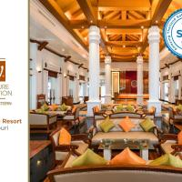 Tawaravadee Resort, BW Signature Collection by Best Western, hotel in Si Maha Phot