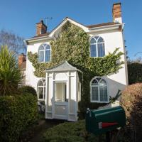 The Artists Cottage, hotel in Great Malvern