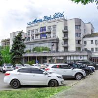 Маринс Парк Отель Ростов, отель в Ростове-на-Дону