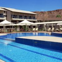 Crowne Plaza Alice Springs Lasseters, an IHG Hotel, hotel near Alice Springs Airport - ASP, Alice Springs