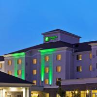 Holiday Inn Hotel & Suites Bloomington Airport, hotel in Bloomington