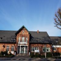 Ovelgönner Hof, Hotel in Buxtehude