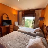 Tierra De Lobos, отель в городе Пуэбла-де-Санабрия