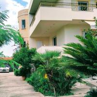 Metropolitan Home-Ideal Location Near the Beach