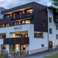 Wally Berg-Appartements