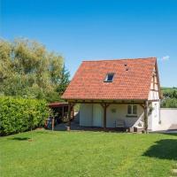 Gîte des Grenouilles - Route des vins, hotel in Rosheim
