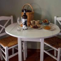 ''Arsinoe'' cosy guesthouse, отель в Метане