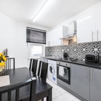 Cosy 2 Bed Apartment near Hackney