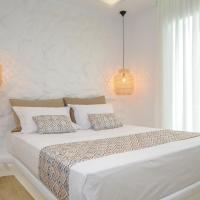 Naxian Spirit Inn, hotel em Naxos Chora