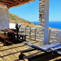 Aegean Blue Houses, hotel in Mandrakia