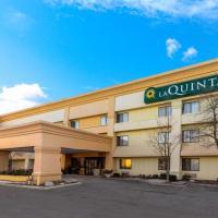 La Quinta Inn by Wyndham Chicago Willowbrook, hotel in Willowbrook