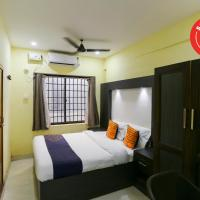 SPOT ON 65523 Tkt Tourist Home, hotel in Kannur