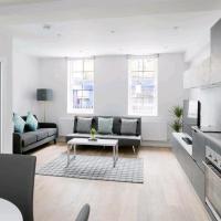 Luxury Central London North Apartment, hotel v oblasti Camden Town, Londýn