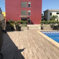 Hotel Vila Talatona