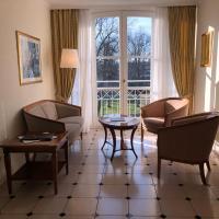 Hotel Scherf Residenz