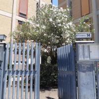 Strategic Apartment for short & long term