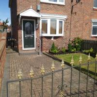 Remarkable 3-Bed House in Durham