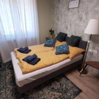 MHC Apartman