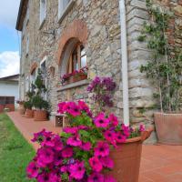 La Casa Nell'Aia, hotel in Monsummano Terme