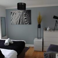 Langford Serviced Accommodation - Bicester Oxfordshire
