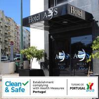 Hotel A.S. Lisboa, hotel en Lisboa