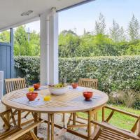 Lovely 1-bedroom w AC and terrace near Biarritz train station - Welkeys