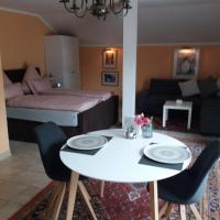 Am Waldrand, Hotel in Kall