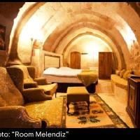 Monte Cappa Cave House, hotel in Nevşehir