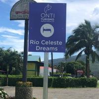 Apartamento Rio Celeste Dreams