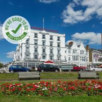Muthu Westcliff Hotel (Near London Southend Airport), hotel in Southend-on-Sea