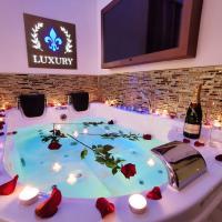 Chroma Italy - Giglio Luxury Apartment