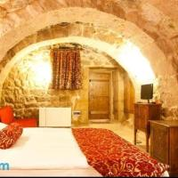 Monte Cappa Cave House, hotel in Ürgüp