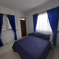 Hotel el Palmar-Comodidad y Confort