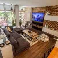 Luxury Apartment- Best Location in Rabat