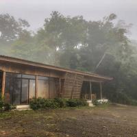 Tityra Lodge